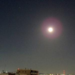 長安 一片の月