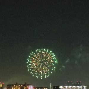 名古屋でサプライズ花火