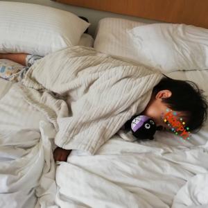 3歳0歳児連れのんびりグアム旅 その8 〜のんびりプールDAY〜