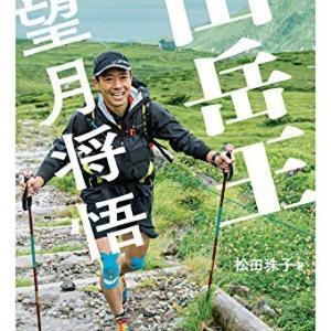 レビュー:『山岳王』読みました。