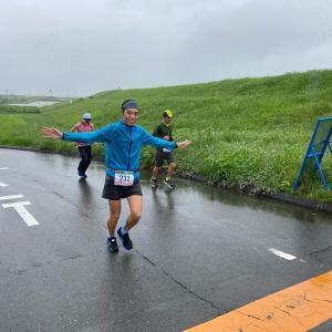 レース:8時間耐久レースin戸田・彩湖走ったよ