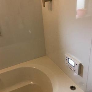 【収納】浴槽の蓋は我が家には必要なかった!撤去して掃除の楽を手に入れました♪