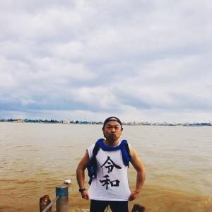 ベトナム ‐平成最後のメコン川クルーズ-