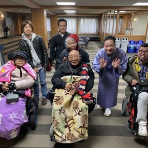 11月30日にあった桂佐ん吉独演会は素晴らしかった。