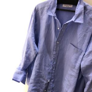 Mila Owenのフレンチリネンシャツ