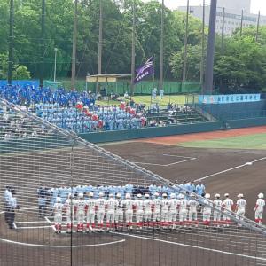春季高校野球 近畿大会