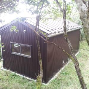 加入道避難小屋(かにゅうどうひなんごや)