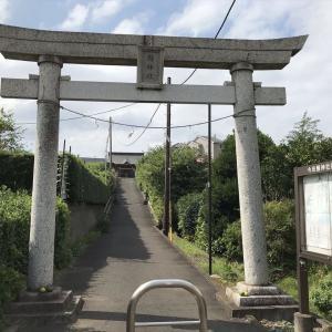 サバ神社巡り「鯖神社(今田)」と「佐波神社(石川)」偏