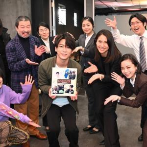 えーっ!←KAT-TUN生配信イベント決定ヽ(*´∀`*)ノデビュー15周年 前夜祭!←