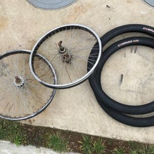 BMX レストア2
