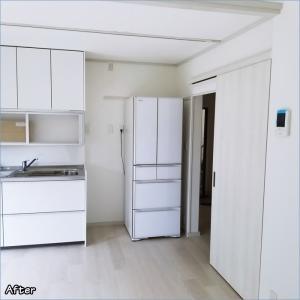築46年のマンションリフォーム<中古で買って綺麗に住もう!>