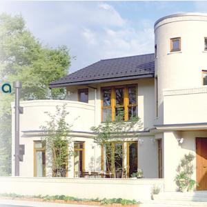 三井ホームの良デザイン、『ラウンドウォール工法』について語りたい