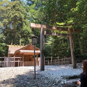 8月東海神社ツアーのお知らせです