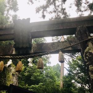 榛名神社の続き。。。