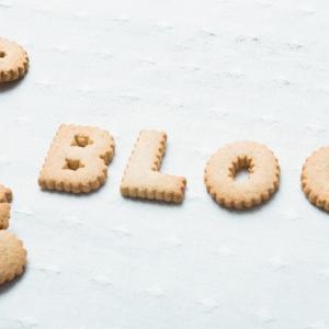 この年になるとガタがきまして!それでもいつかはブログ飯!