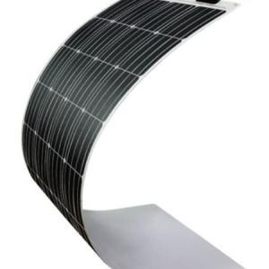 非常用ソーラー発電の予算 (480Wパネルと1280Whのバッテリー)