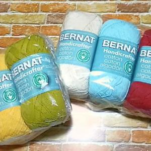 私のとっておき海外毛糸コレクション[3]。