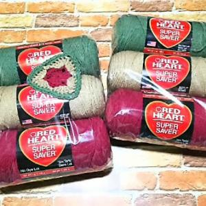 私のとっておき海外毛糸コレクション[4]。