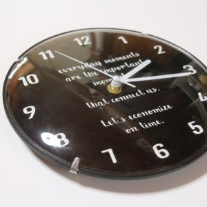 激安時計を救え!