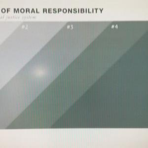 BBC『自由意志 思考を決定するもの』より (2)「責任」能力と「自由」の意味