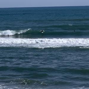 2019/09/19の波