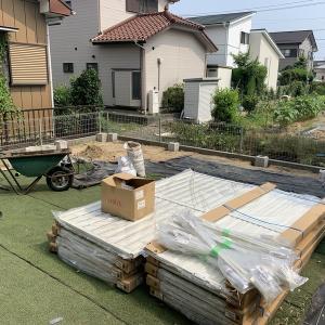 浜松市で目隠しフェンス工事