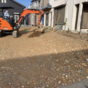浜松市でブロック工事