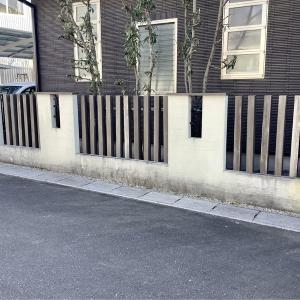 浜松市で汚れた壁の塗装をリフレッシュ