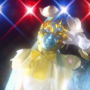 【ヒロインキャプ&第23話感想】魔進戦隊キラメイジャーエピソード23「マブシーナの母」