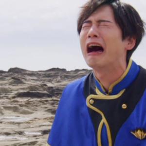 【ヒロインキャプ&第28話感想】魔進戦隊キラメイジャーエピソード28「時雨泣き」