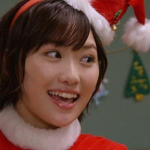 【ヒロイン画像&第45話感想】ルパンレンジャーVSパトレンジャー#45「クリスマスを楽しみに」