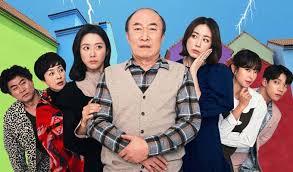 韓国ドラマの謎