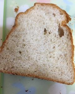 パンを焼いてる場合じゃない・・・