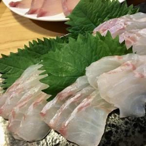 最近の釣果の料理まとめです!美味しいです!