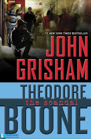 The Scandal by John Grisham