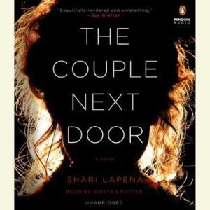 """【米国作家サスペンス】- 幼き我が子が消えた!- """"The Couple Next Door"""""""
