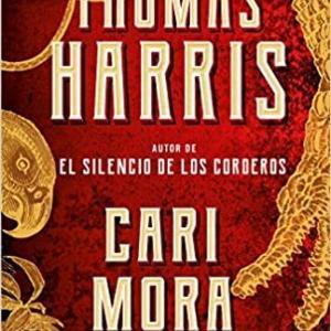 【トマス・ハリス】羊たちの沈黙レクター博士を生み出した米国作家の最新スリラー