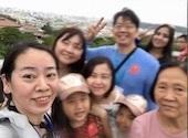 【通訳案内士】沖縄で通訳ガイド