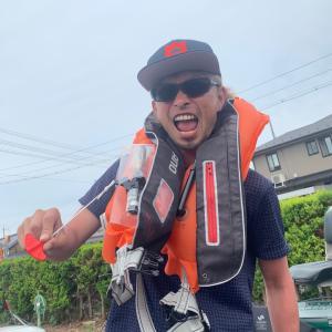 琵琶湖で拡張ですよ。