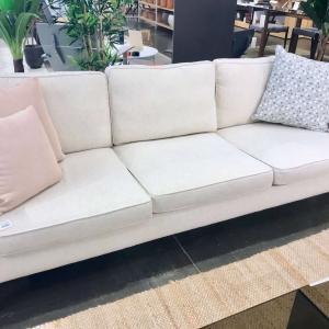 子育てが始まるタイミングでソファーの買い替え。私が悩んだポイントとは?