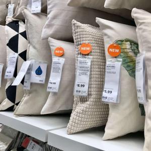 IKEAでお買い物。新商品やら個人的に気になるモノをチェック!