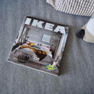 2021年のIKEAカタログもらってきました!個人的に気になった新商品たち。