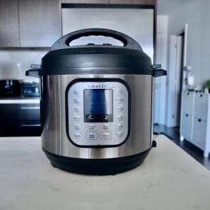 時短でラクして料理したい!買って大正解の1台で7役 マルチ家電が便利すぎる。