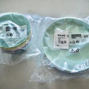 IKEAの大人気商品ゲット!1セット199円。安くて使いやすくてコスパ良し。