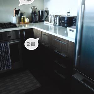 【100均✖️無印でプチストレス解消】キッチン引き出し整理で大活躍したモノ。