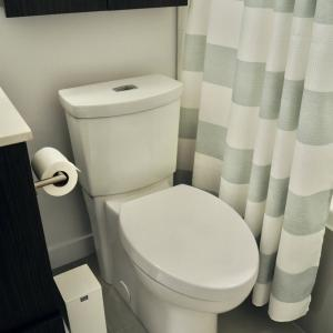 新築マンションに住んで2年、初めてトイレタンク内を掃除。【汚画像あり】