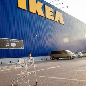 IKEA Festivalに参加。20%割引クーポンや1万円相当の景品がもらえてビックリ。