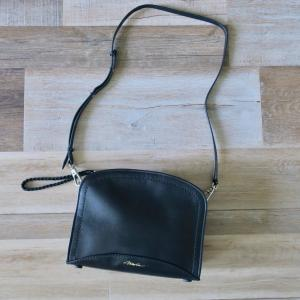 シンプルミニマルなPhillip Limのバッグ購入!2週間使った使用感とお気に入りポイント