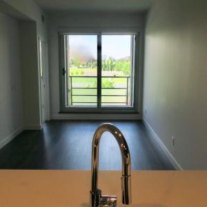 新築マンションの間取り図と部屋をちらっと公開。3人暮らしで65平米の部屋へ。
