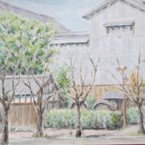 神戸酒心館 福寿